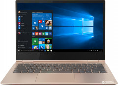 Ноутбук Lenovo Yoga 730-13IKB (81CT008TRA) Copper