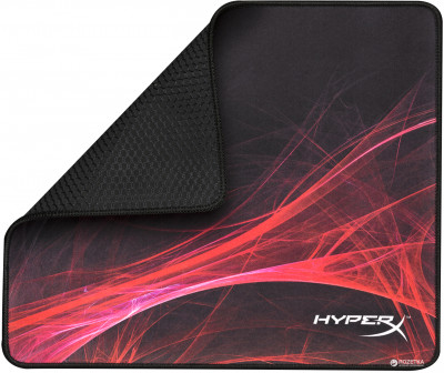 Ігрова поверхня HyperX Fury S Speed Edition Speed (HX-MPFS-S-M)