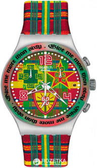 Мужские часы SWATCH What Do You Want YCS505