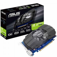 GeForce GT1030 2048Mb Asus Phoenix OC (PH-GT1030-O2G)