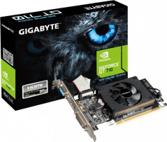 GeForce GT710 2048Mb Gigabyte