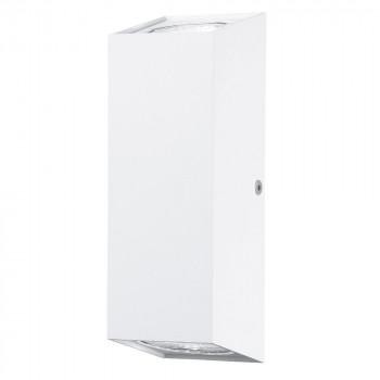 Бра Crystal Lux CLT 222W WHITE