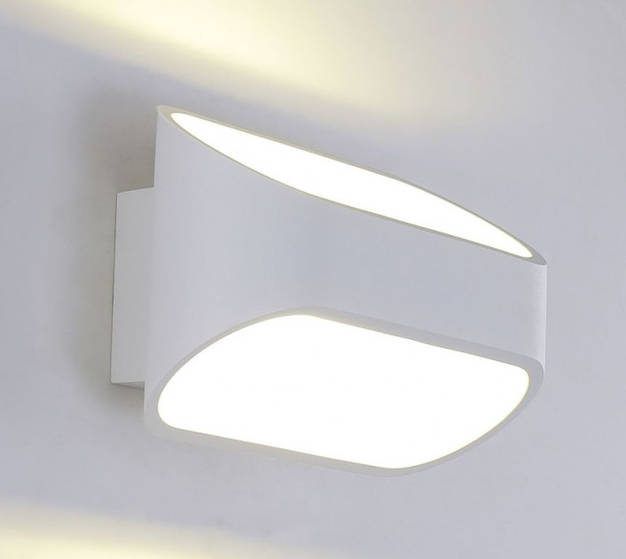 Бра Crystal Lux CLT 510W WH 39918-01