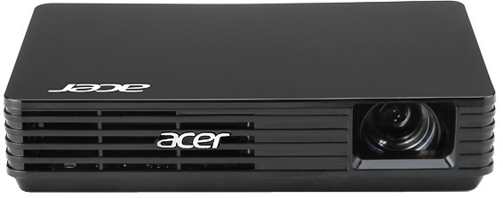 ACER C120 PROJECTOR DRIVERS FOR WINDOWS VISTA