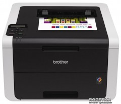 Brother HL-3170CDW with Wi-Fi (HL3170CDWR1) + USB cable