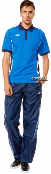 Поло Umbro Division Cotton Polo U80601-69T S (4605767069886)