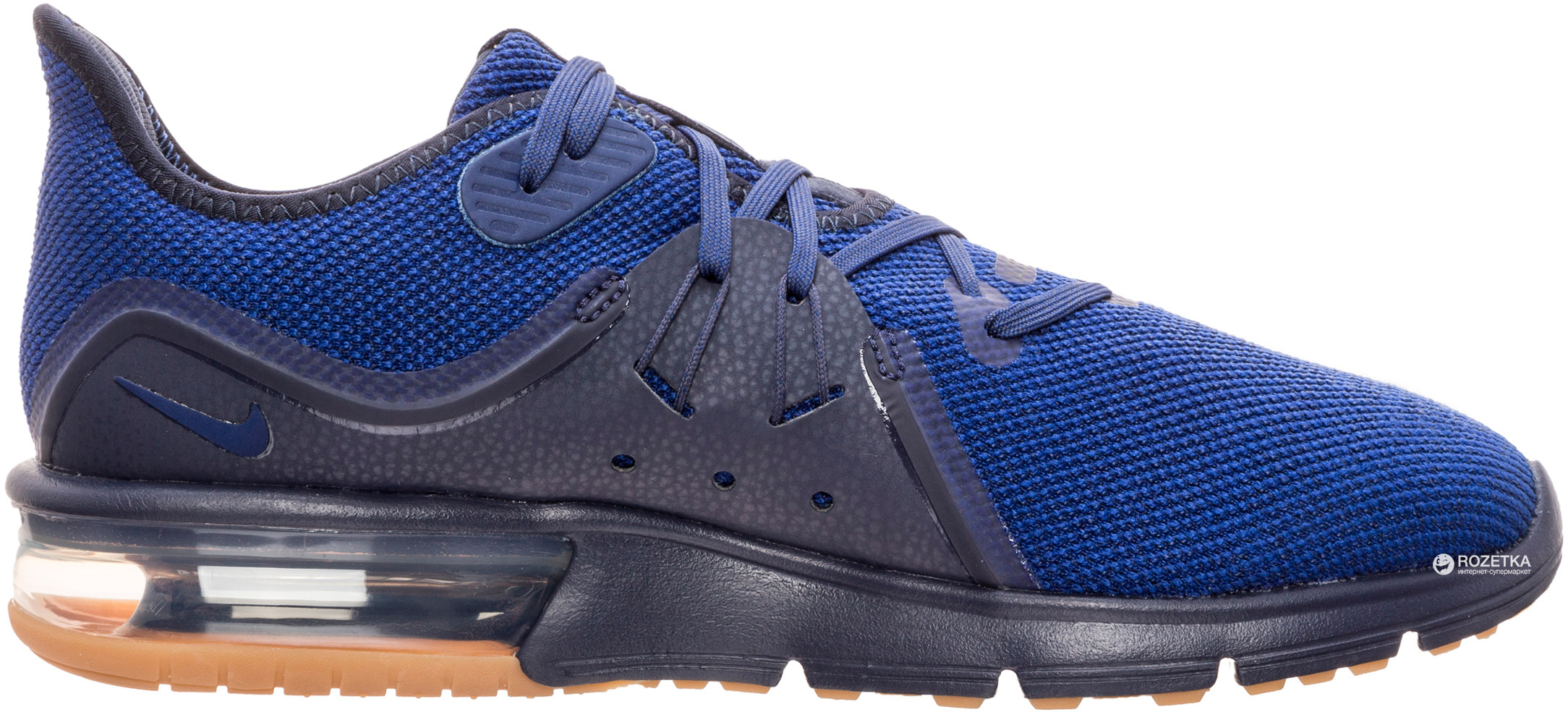 sports shoes 268e3 e1944 Кроссовки Nike Air Max Sequent 3 921694-405 40.5 (5) 26 см (