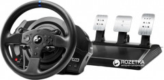 Проводной руль Thrustmaster T300 RS GT Edition Official Sony licensed PC/PS4/PS3 Black (4160681)