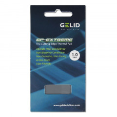 Термопрокладка GELID GP-Extreme Thermal Pad - 1.0mm (TP-GP01-B)