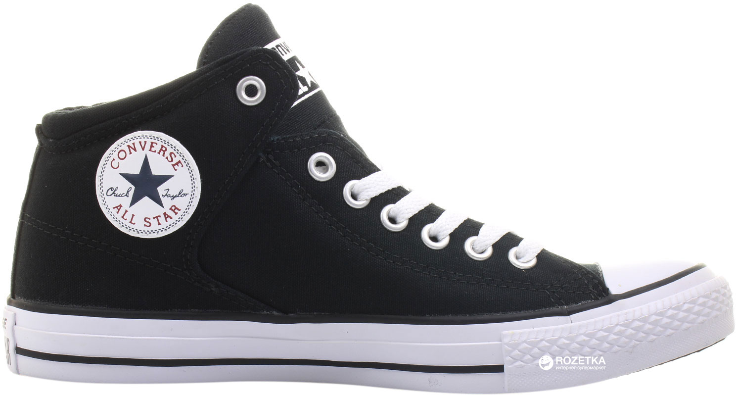 Кеды Converse Chuck Taylor All Star High Street 151041C 44 (10) 28.5 см ( 997134c3358