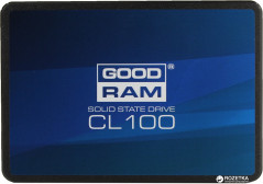 "Goodram CL100 480GB 2.5"" SATAIII TLC (SSDPR-CL100-480)"
