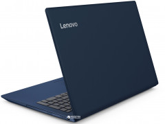 Ноутбук Lenovo IdeaPad 330-15IKB (81DC00A7RA) Midnight Blue Суперцена!!!