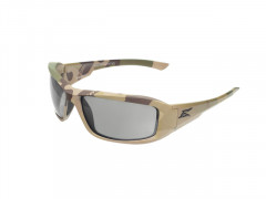 Окуляри тактичні Edge Eyewear Hamel Multicam Smoke