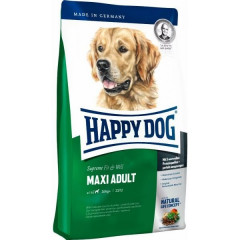 Сухой корм Happy Dog Fit&Well - Maxi Adult 15 кг