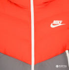 Куртка Nike M Nsw Dwn Fill Wr Jkt Hd Rus AO8911-634 2XL (887232875794) - изображение 4