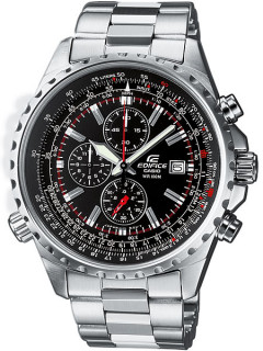 Часы CASIO EF-527D-1AVEF EDIFICE Chrono 45mm 10ATM