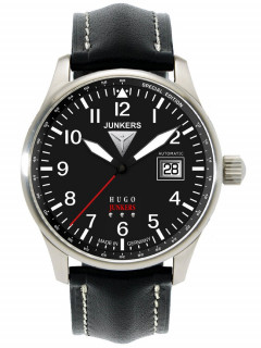 Часы Junkers Special Edition Hugo Junkers 6650-2S