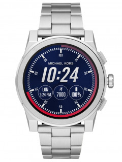 Часы Michael Kors MKT5025 Grayson Access Smartwatch 47mm 3ATM