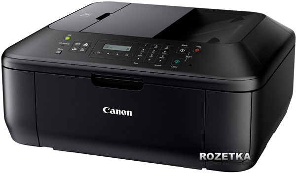 CANON MX374 SCANNER DRIVERS FOR WINDOWS 8