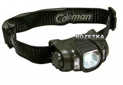 Фонарь Coleman Multi-Color LED Headlamp (3138522059583)