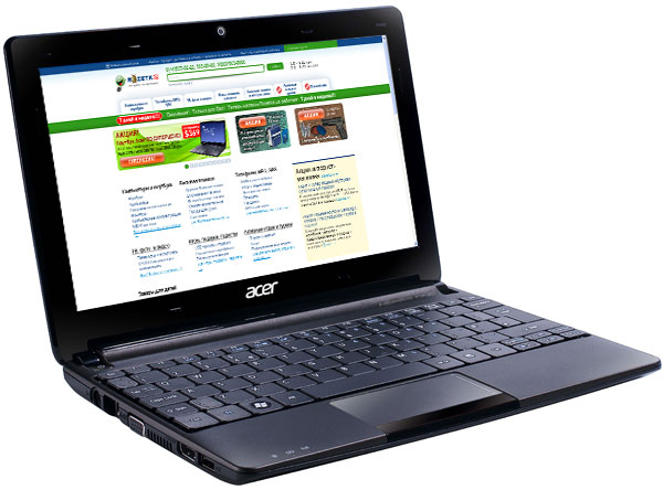 ACER ASPIRE ONE D270 VIDEO WINDOWS 10 DOWNLOAD DRIVER