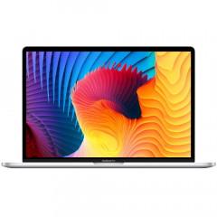 """Apple MacBook Pro 15"""" Silver MLW92 (Late 2016)"""