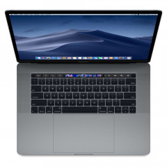 "Apple MacBook Pro 15.4"" MR932 Space Gray (Mid 2018)"