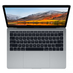 "Apple MacBook Pro 13"" MPXT2 Space Gray (Mid 2017)"