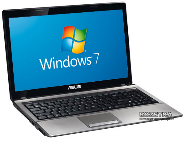 Asus K53SD Touchpad Drivers Windows