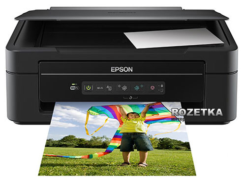 Epson Expression Home XP-207 c WI-FI (C11CC49311) + USB cable