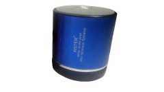 Портативная bluetooth MP3 колонка WSTER 231 BT blue