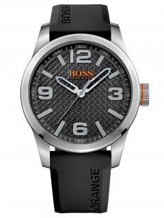 Часы BOSS ORANGE 1513350 Paris 3ATM 47mm
