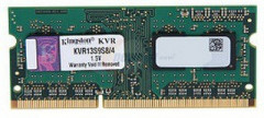 Оперативная память Kingston SoDIMM DDR3 4096Mb ValueRAM (KVR13S9S8/4)