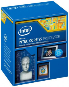Процессор Intel Core i5-4460 Box (BX80646I54460)