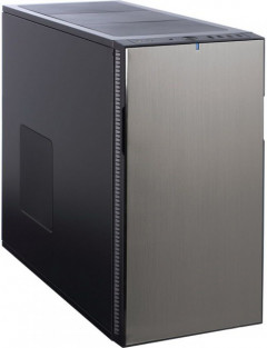 Корпус Fractal Design Define R5 Black/Grey (FD-CA-DEF-R5-TI)