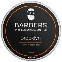 Бальзам для бороды Barbers Brooklyn 50 мл (4823099500505)