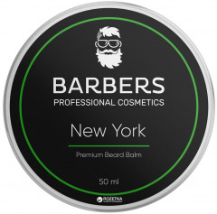 Бальзам для бороды Barbers New York 50 мл (4823099500529)