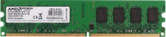 Оперативная память AMD DDR2-800 2048MB PC2-6400 R3 Value Series (R322G805U2S-UG)