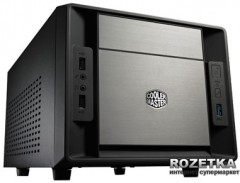 Корпус Cooler Master Elite 120 (RC-120A-KKN1) Black