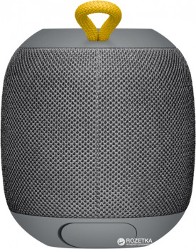Акустична система Ultimate Ears Wonderboom Stone Grey (984-000856)