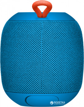 Акустична система Ultimate Ears Wonderboom Subzero Blue (984-000852)
