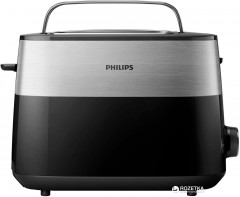Тостер PHILIPS Daily Collection HD2516/90
