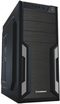 Корпус GameMax MT515 500W Black (MT515-500W)