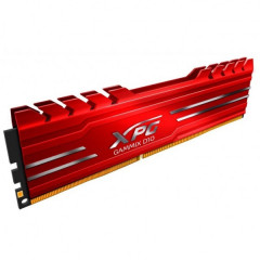 Оперативная память A-DATA DDR4 4096Mb XPG Gammix D10 Red (AX4U2666W4G16-SRG)