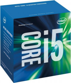 Процессор Intel Core i5-6600 Box (BX80662I56600)