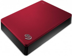 Жесткий диск Seagate Backup Plus Portable 5000GB Red (STDR5000203)