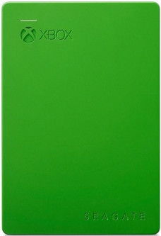 Жесткий диск Seagate Game Drive Xbox 4000GB Green (STEA4000402)