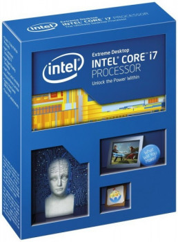 Процессор Intel Core i7-5960X (BX80648I75960X) Box