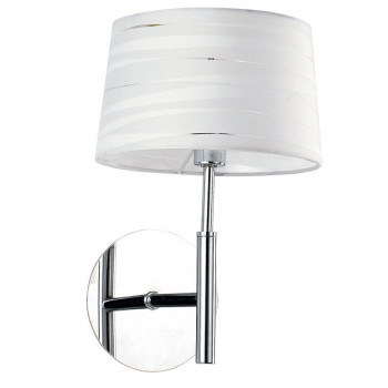 Бра Ideal Lux Isa Ap1 (000589)