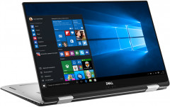 Ноутбук Dell XPS 15 9575 (X5716S3NDW-69S) Silver